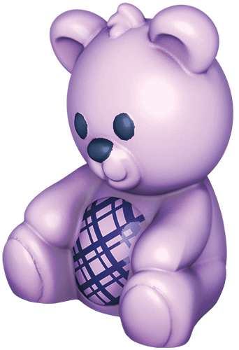 Image of: Teddy Bear Prize