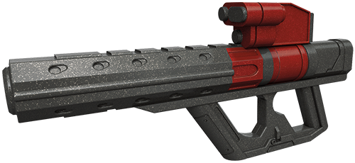 Image of: Cabal Sniper Rifle