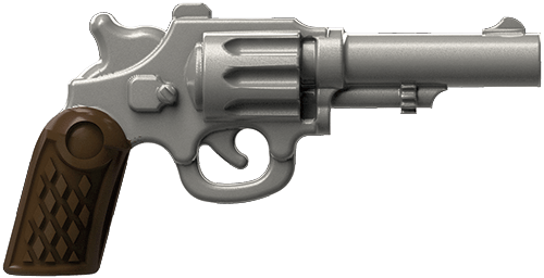 Image of: Revolver
