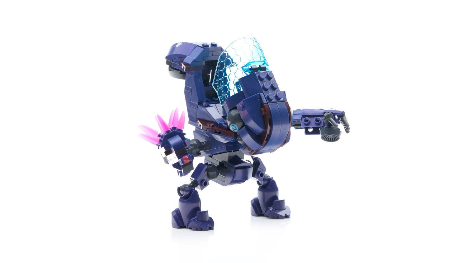 Covenant Goblin Battlesuit