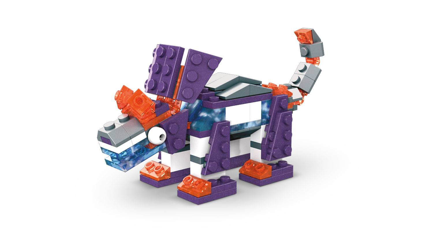 Space Brick Building Set