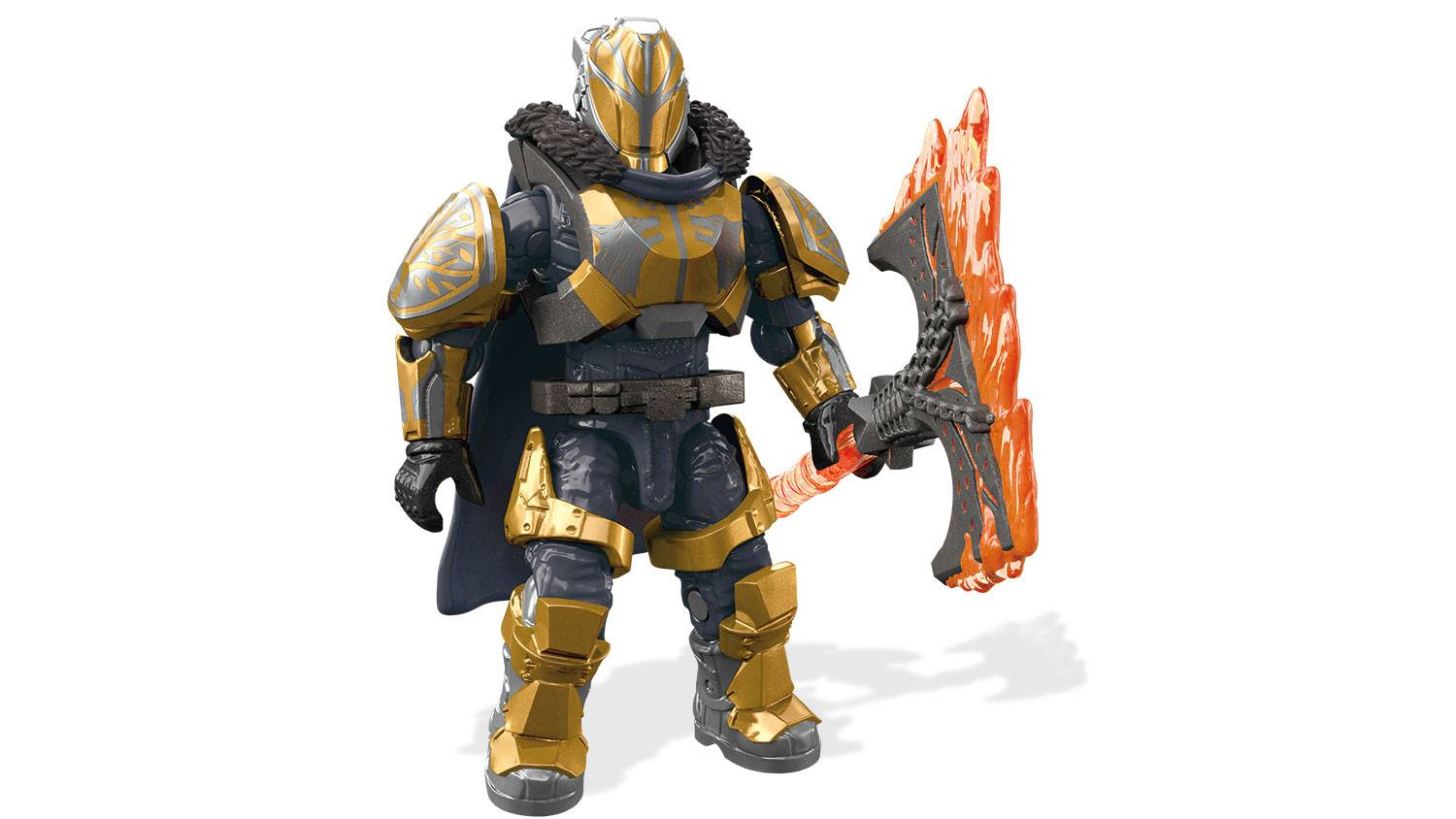 Lord Saladin Arsenal