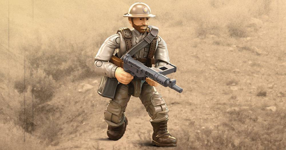 Image of: Mine Specialist