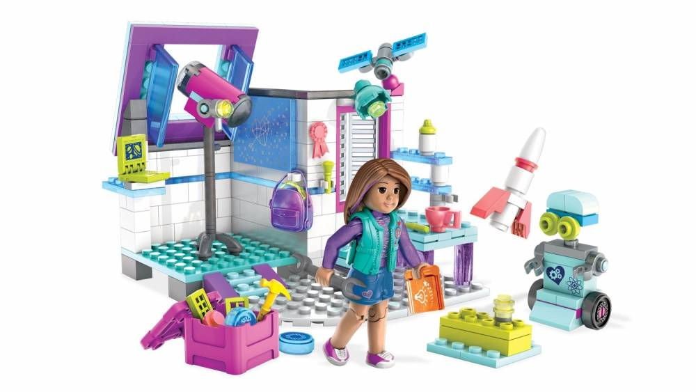 Luciana's Space Lab