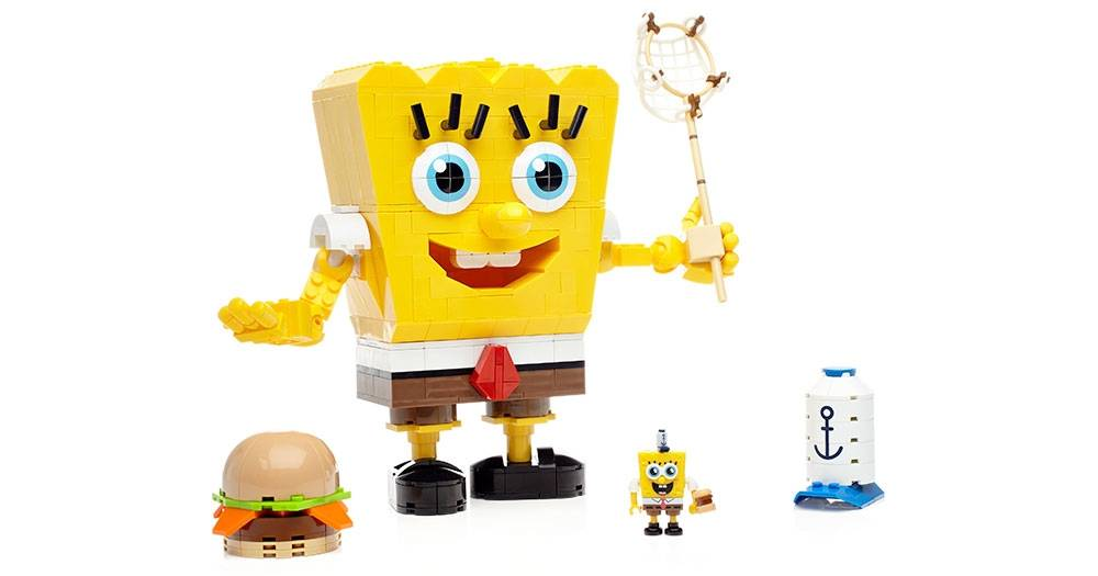 SpongeBob BlockPants