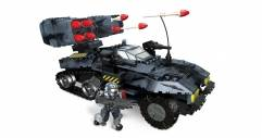 Covert Ops: UNSC Wolverine
