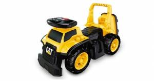 Cat 3-in-1 Ride-On