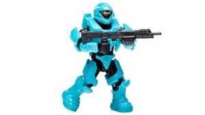 Micro Action Figures Maverick Series