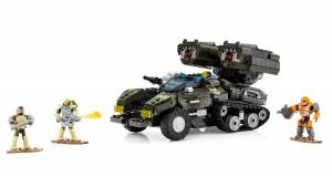 UNSC Wolverine Charge