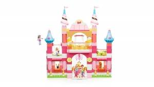2-IN-1 Candy Castle