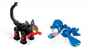 Litten vs. Popplio