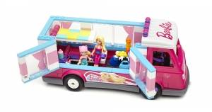 Build 'n Play Luxe Camper