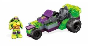 Donnie™ Ooze Roadster