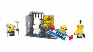 Minions Jail Break