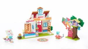 Playful Playhouse