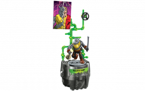 Rocksteady Mutagen Canister