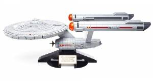 U.S.S. Enterprise™ NCC-1701