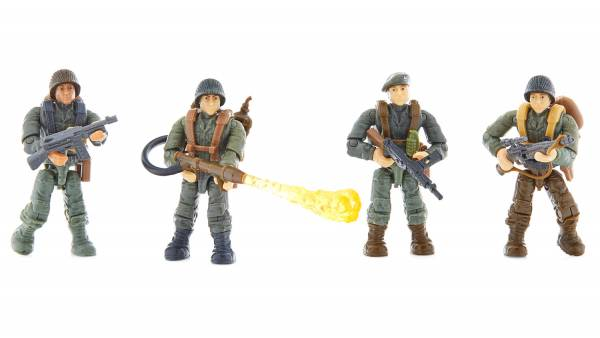 Flamethrower Shock Troops