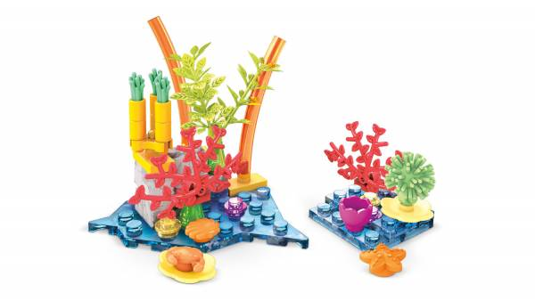 Aquatic Building Set Booster