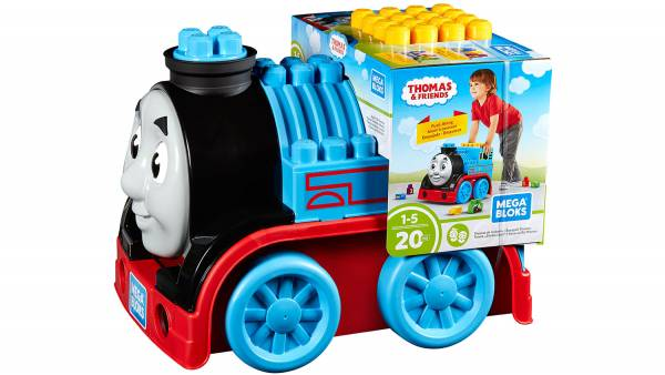 Build 'n Go Thomas