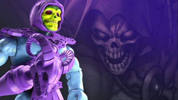 Image of: Skeletor™
